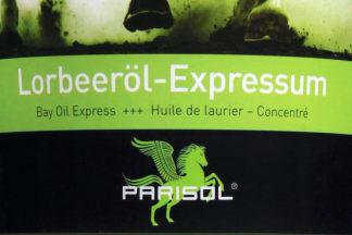 Parisol Lorbeeröl expressum