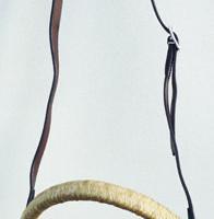 Bosalito-Mouthcloser Combi Full/Cob braun/natur