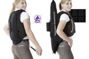 EquiAirbag Protektor für Flexi/ Flexi Motion
