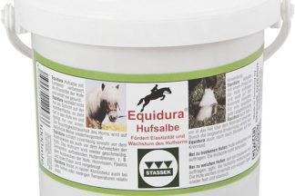 EQUIDURA Hufsalbe mit Lorbeeröl