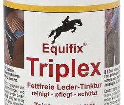EQUIFIX Triplex- Leder-Tinktur