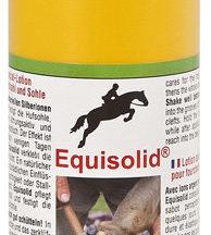 EQUISOLID Spezial-Lotion für Hufstrahl und Sohle
