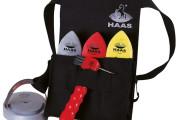 """Haas """"Die FantHAAStischen 3"""""""