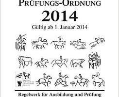 Inhalt zur APO 2014