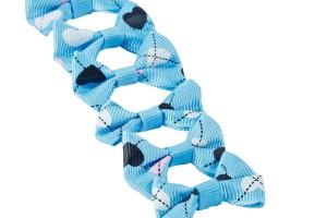 Mähnenschleifen BUNT
