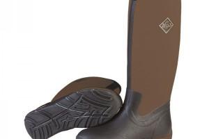 MuckBoot Stiefel ARCTIC ADVENTURE SOLID