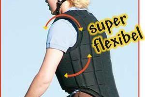 Panel-Sicherheitsweste ´´USG Flexi
