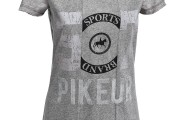 PIKEUR NEXT GENERATION shirt BELEN