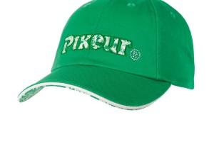 PIKEUR Polo Baumwoll Cap