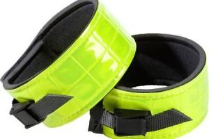 Reflektorband für Beine