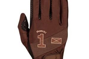 ROECKL Fahrer Handschuhe FORTALEZA