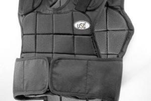 Rückenschutz Precto Flexi