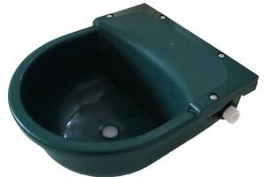 Schwimmer-Tränkebecken Kunststoff