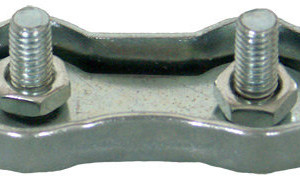 Seilverbinder verzinkt Duplex (6mm) 10 Stück