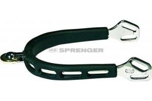 SPRENGER ULTRA FIT Sporen Comfort Roller 35mm