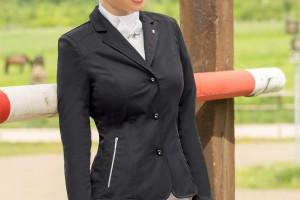 Turniersakko Charlotte