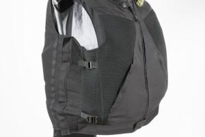 USG Equi Airbag Rücken/Front Protektor