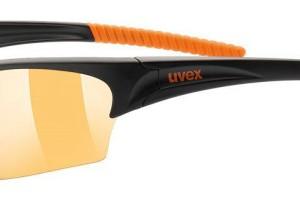 uvex Sonnenbrille Sportsstyle sunsation