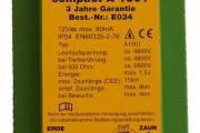 Weidezaungerät compact A1501