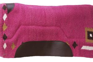 "Westernpad ""Pontiac"" pink"